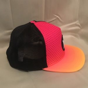 brand new b975e cc048 Hurley Accessories - Hurly Third Reef Mesh Hat